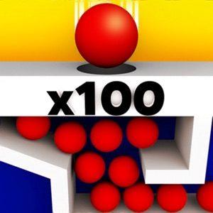 Split Balls 3D - HOMA GAMES