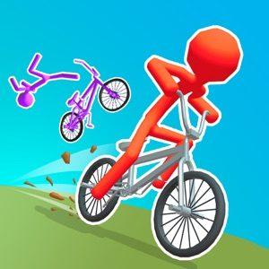 Stickman Riders - MADBOX