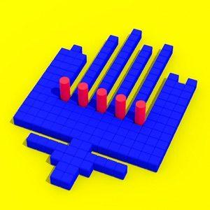 Sticky Block - Voodoo