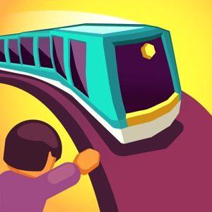 Train Taxi - SayGames LLC