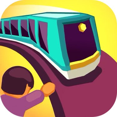 Train Taxi - SayGames LLC
