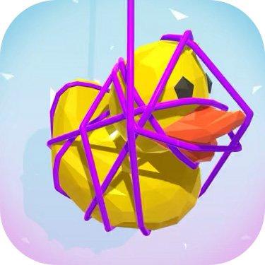Untangled 3D - Kwalee