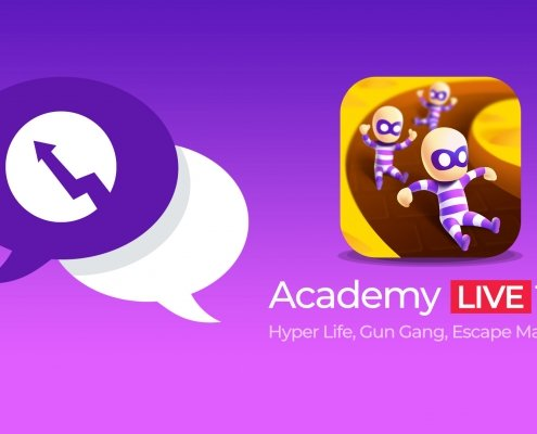 Weeky Game Dev Livestream - Academy Live 156