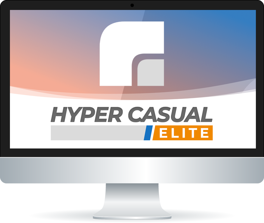 Hyper Casual Elite - Hyper Casual Games Course