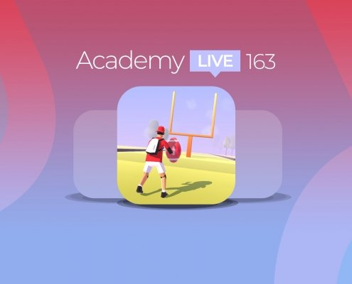 Academy Live 163