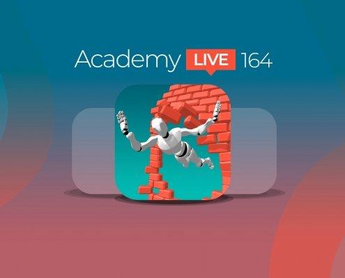 Academy Live 164