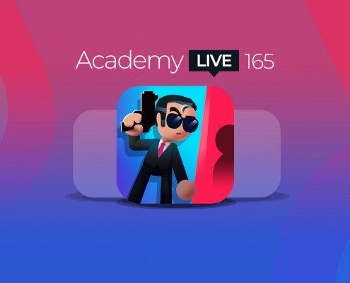 Academy Live 165
