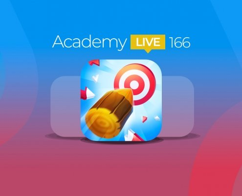 RisingHigh Academy Live - Mobile Game Dev Show - 166