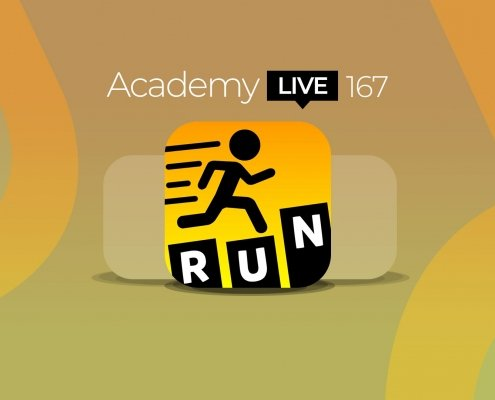 RisingHigh Academy Live - Mobile Game Dev Show - 167