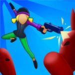 Bullet Rush! - Voodoo