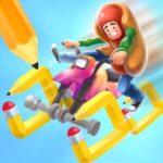 Scribble Rider - Voodoo