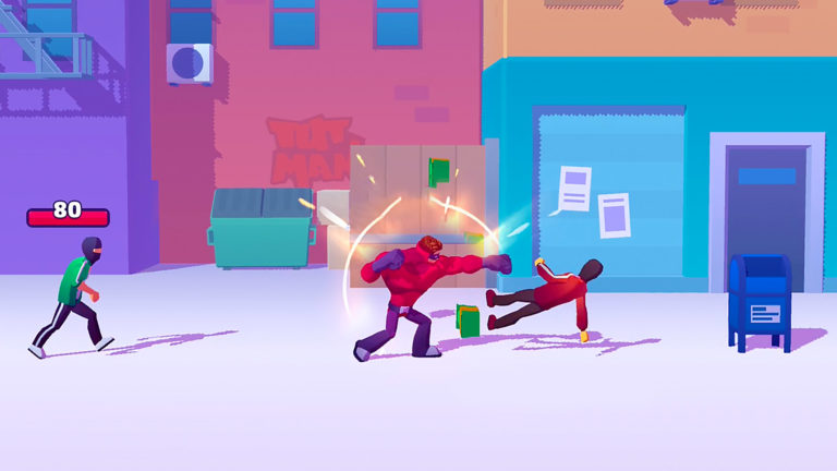 Top Hyper Casual Games in August 2020