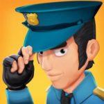 Police Officer - Lion Studios