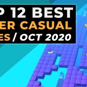 Top Hyper Casual Games October 2020