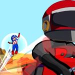 Hero VS Criminal - RadPirates