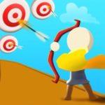 Archero Runner - Amiradmad Bornaee