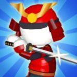 Samurai Slash - Ketchapp