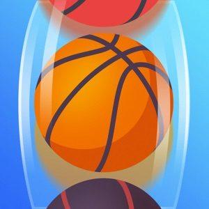 Basketball Roll - SUPERSONIC STUDIOS