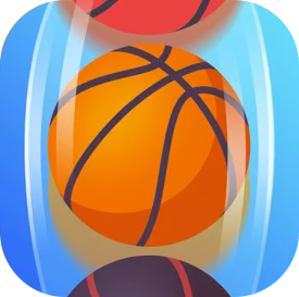 Basketball Roll - Supersonic Studios Ltd