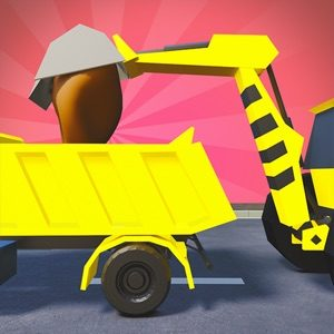 Build Roads - Rollic Games
