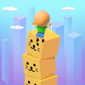 Cube Surfer! - Voodoo