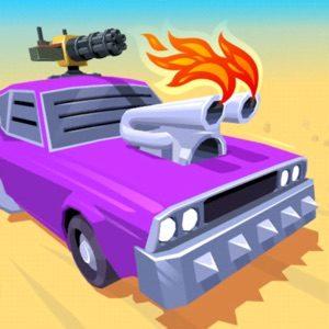 Desert Riders - SayGames LLC