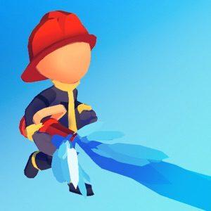 Fire Fighters 3D! - Dzmitry Shyhanouski