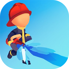Fire Fighters 3D! - Dzmitry Shyshanouski