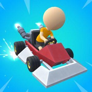 Go Karts! - Voodoo