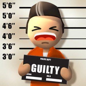 Guilty! - HOMA GAMES