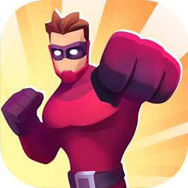 Invincible Hero - Supersonic Studios Ltd