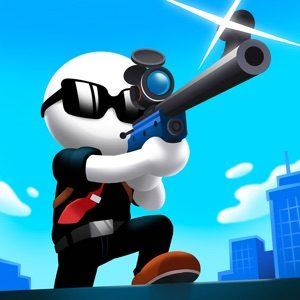 Johnny Trigger - Sniper - SayGames LLC
