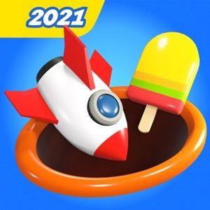 Match 3D - Loop Games