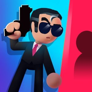 Mr Spy - Undercover Agent - MADBOX