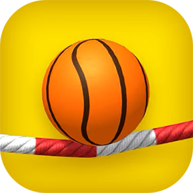 Rope Vs Ball - Voodoo