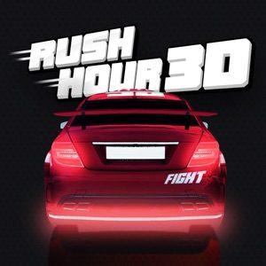 Rush Hour 3D - Good Job Games