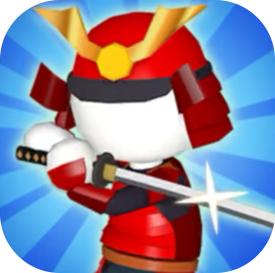 Samurai Slash - Ketchapp