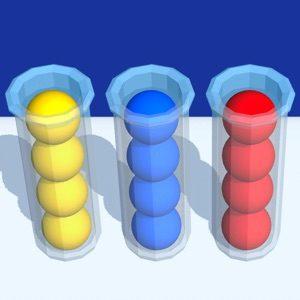 Sort It 3D - SUPERSONIC STUDIOS LTD
