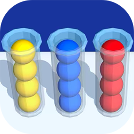 Sort it 3D - Supersonic Studios Ltd