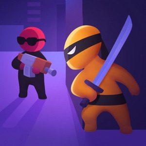 Stealth Master - SayGames LLC