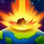 Meteors Attack! - Lion Studios