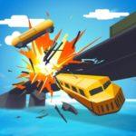 Cannon Demolition - Rollic Games