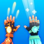 Ice Man 3D - Lion Studios