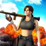 Mrs RPG - Lion Studios