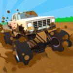 Mudder Trucker 3D - Kwalee