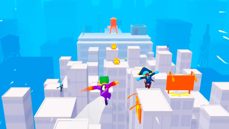 Top Hyper Casual Games - February 2020