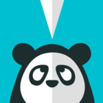 Dashy Panda and Friends - Icon