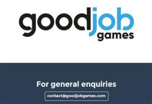 Hyper Casual Publisher - Good Job Games