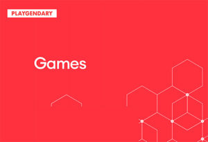 Hyper Casual Publisher - Playgendary
