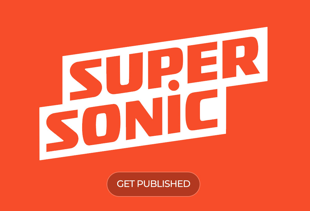 Hyper Casual Publisher - Supersonic Games